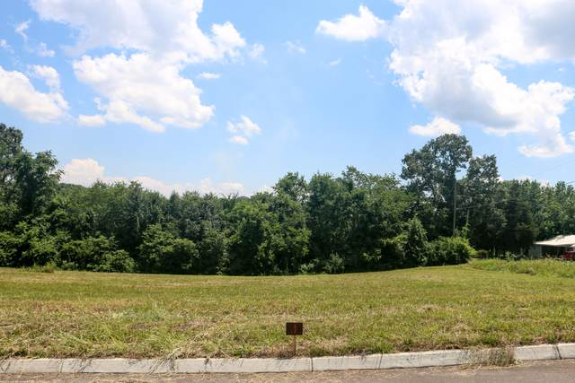 Lot 1 Melford Drive, Strawberry Plains, TN 37871 (#1095363) :: Cindy Kraus Group | Realty Executives Associates