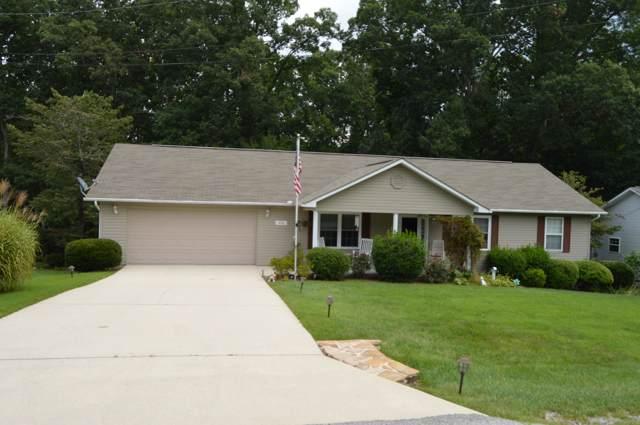 450 Southridge Circle, Crossville, TN 38555 (#1095531) :: Venture Real Estate Services, Inc.
