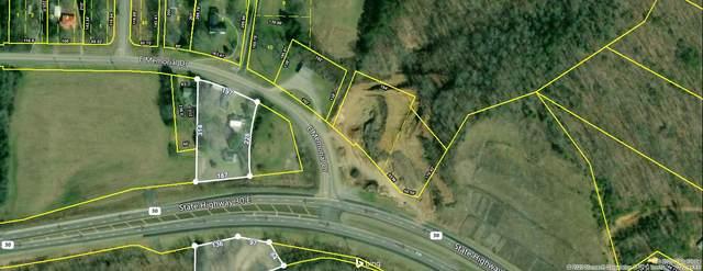 320 E Memorial Drive, Decatur, TN 37322 (#1095561) :: Shannon Foster Boline Group