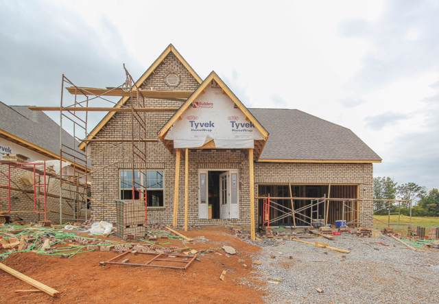 2308 Torrey Pines Drive, Maryville, TN 37801 (#1096321) :: SMOKY's Real Estate LLC