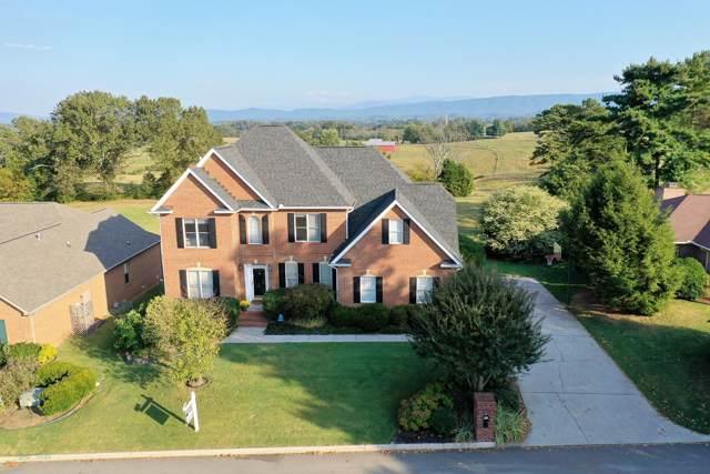 512 Singletree Circle, Maryville, TN 37801 (#1096520) :: SMOKY's Real Estate LLC
