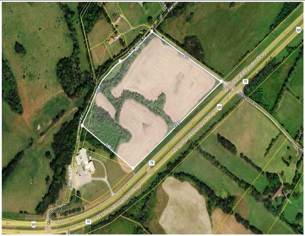 Highway 321, Friendsville, TN 37737 (#1096652) :: Catrina Foster Group