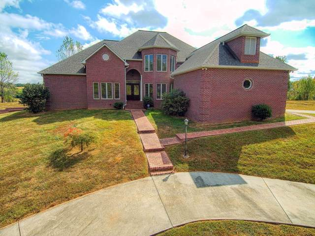 3757 Windstream Drive, Friendsville, TN 37737 (#1096820) :: Shannon Foster Boline Group