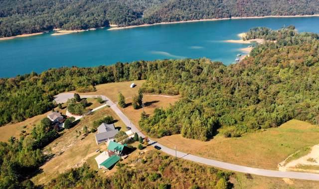 Lot 26 Panoramic Drive, Maynardville, TN 37807 (#1096913) :: The Creel Group   Keller Williams Realty