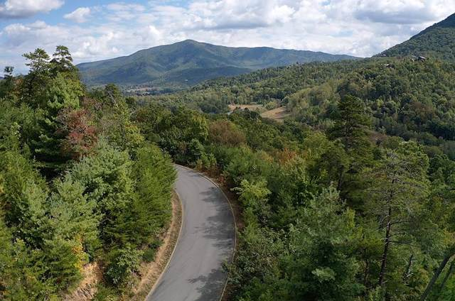 Lots 111/112 Timber Cove Way, Sevierville, TN 37862 (#1096929) :: Venture Real Estate Services, Inc.