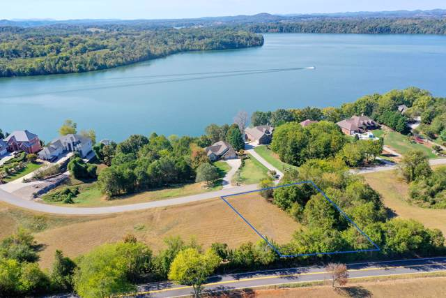 Indian Shadows Lot 26 Drive, Maryville, TN 37801 (#1096967) :: Shannon Foster Boline Group