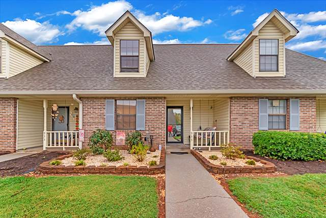 935 Bradley Bell Drive, Knoxville, TN 37938 (#1097167) :: SMOKY's Real Estate LLC