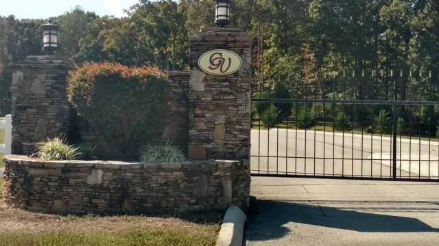W Mountain Drive, Rockwood, TN 37854 (#1097371) :: Realty Executives