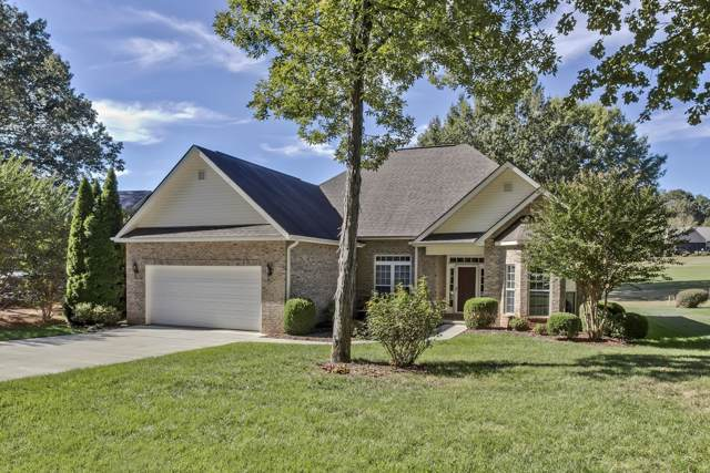 304 Tigitsi Way, Loudon, TN 37774 (#1097473) :: Realty Executives