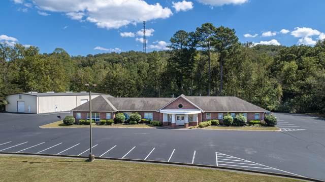 1324 Lawnville Rd, Kingston, TN 37763 (#1097800) :: SMOKY's Real Estate LLC