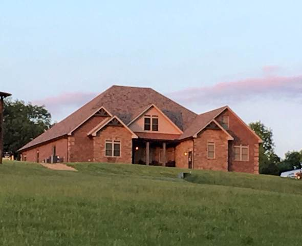 230 Cinnabar Drive, New Tazewell, TN 37825 (#1097830) :: The Creel Group | Keller Williams Realty