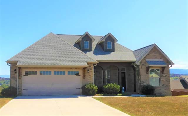 2749 Vista Meadows Lane, Sevierville, TN 37876 (#1097856) :: Billy Houston Group