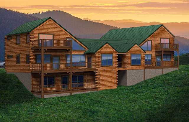 Lot 182 Timber Cove Way, Sevierville, TN 37862 (#1097954) :: Venture Real Estate Services, Inc.