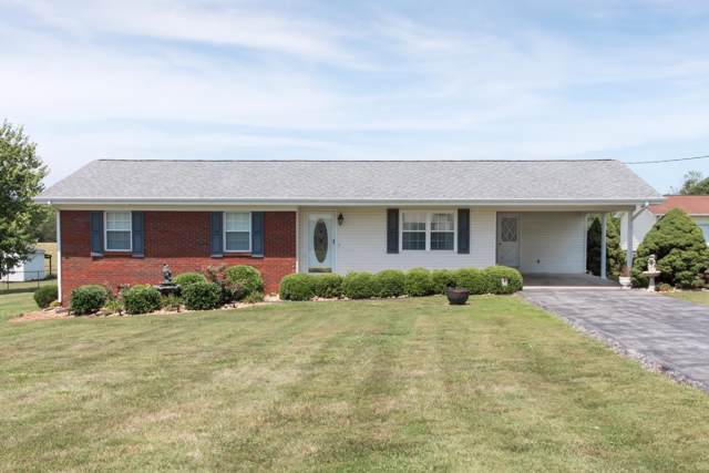 135 Oliver Drive, Madisonville, TN 37354 (#1098024) :: The Creel Group | Keller Williams Realty