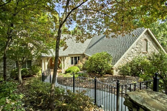 152 Depew Drive, Loudon, TN 37774 (#1098028) :: Venture Real Estate Services, Inc.
