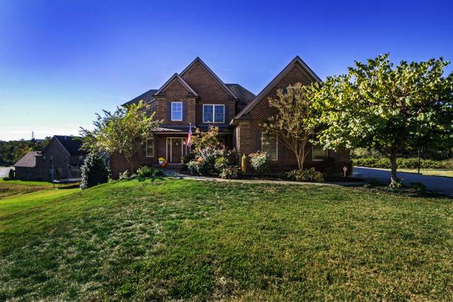 12834 Watergrove Drive, Knoxville, TN 37922 (#1098138) :: Realty Executives