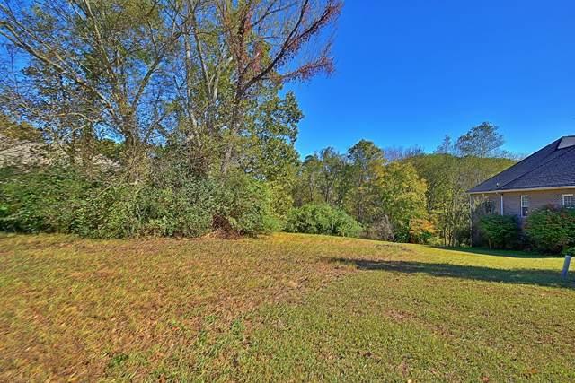 511 Oakley Glen Lane, Lenoir City, TN 37772 (#1098318) :: SMOKY's Real Estate LLC