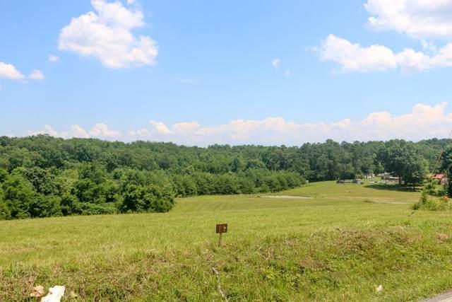 Lot 11 Douglas Dam Rd, Strawberry Plains, TN 37871 (#1098565) :: Adam Wilson Realty