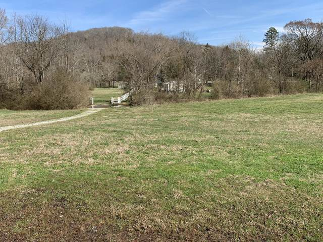 Cove Landing - Lots 24 And 25, Kingston, TN 37763 (#1098933) :: Tennessee Elite Realty