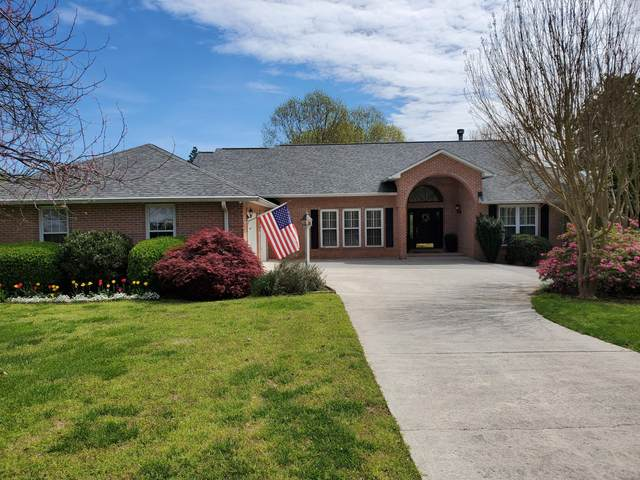 1614 Murphy Myers Rd, Maryville, TN 37803 (#1099048) :: The Cook Team
