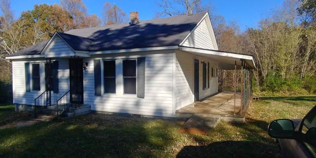 2143 Rugby Ave, Deer Lodge, TN 37726 (#1099050) :: Venture Real Estate Services, Inc.