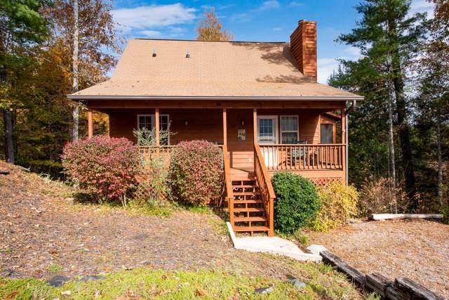 233 Ace Gap Rd, Townsend, TN 37882 (#1099191) :: SMOKY's Real Estate LLC
