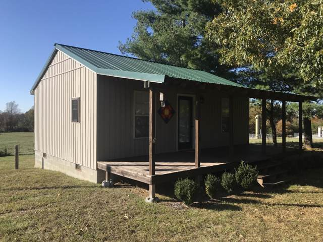 665 Brewstertown Rd, Robbins, TN 37852 (#1099402) :: SMOKY's Real Estate LLC