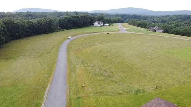Estate Loop Tr, Crossville, TN 38555 (#1099509) :: Realty Executives