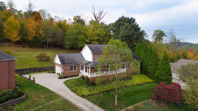 8129 Laurel Falls Lane, Knoxville, TN 37931 (#1099513) :: Shannon Foster Boline Group