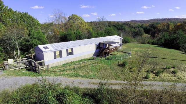 2654 Holt Town Rd, Newport, TN 37821 (#1099645) :: SMOKY's Real Estate LLC