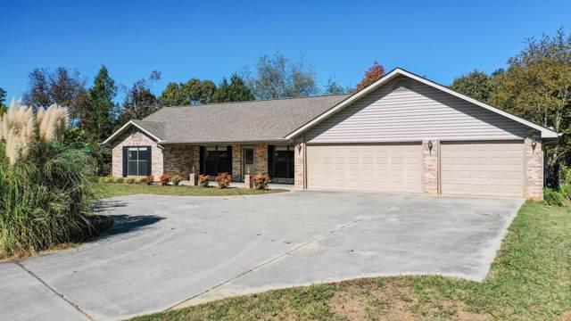 1527 Double D Drive, Sevierville, TN 37876 (#1099653) :: Venture Real Estate Services, Inc.