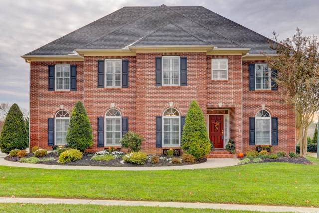 9624 Stone Canyon Lane, Knoxville, TN 37922 (#1099657) :: Shannon Foster Boline Group