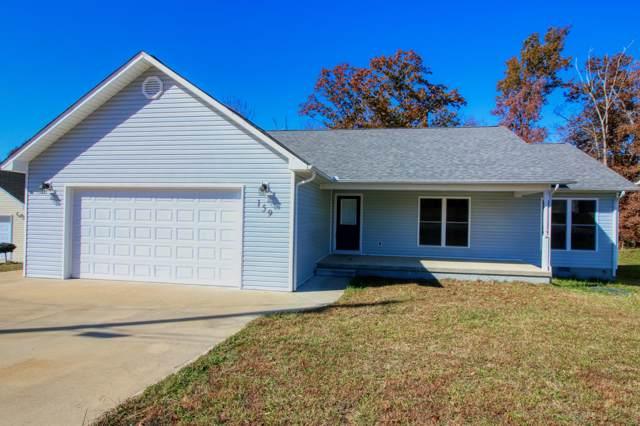 159 Fawn Loop, Crossville, TN 38555 (#1099962) :: Billy Houston Group
