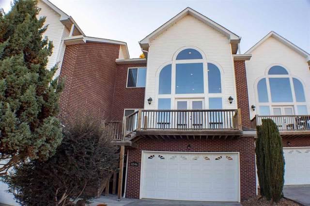 1246 Bennington Way, Dandridge, TN 37725 (#1100096) :: Tennessee Elite Realty