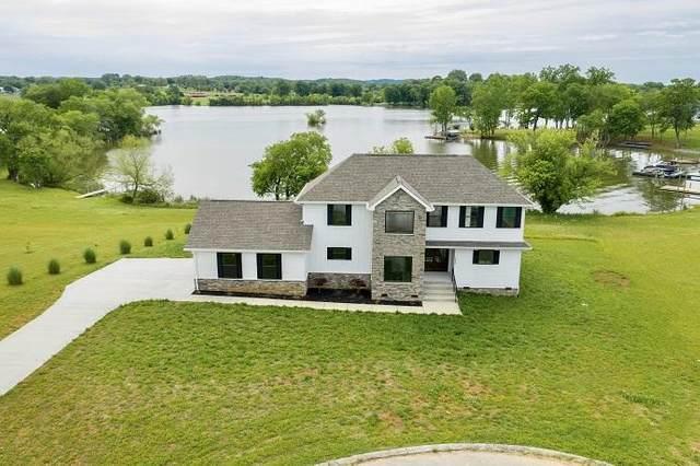 377 Summerfield Lane, Dayton, TN 37321 (#1100100) :: Exit Real Estate Professionals Network