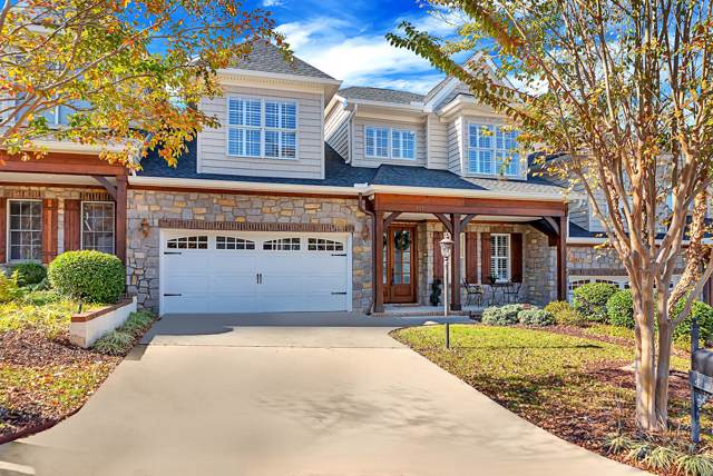 315 Sunny Springs Lane, Knoxville, TN 37922 (#1100216) :: Shannon Foster Boline Group