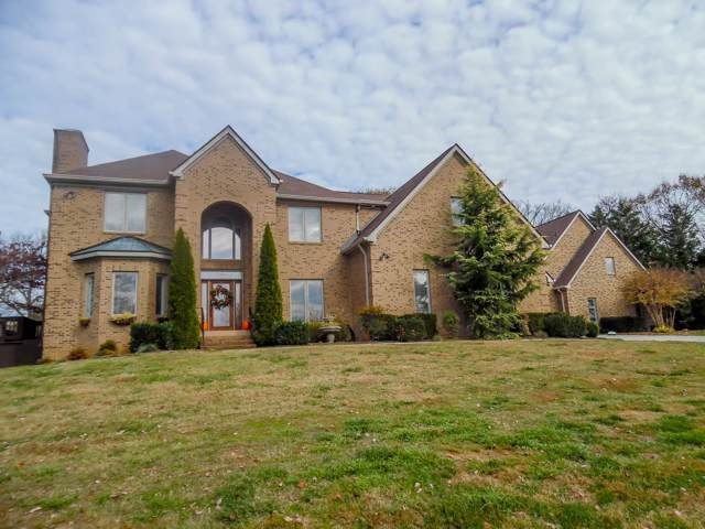 7903 Beaver Ridge Rd, Knoxville, TN 37931 (#1100375) :: Shannon Foster Boline Group