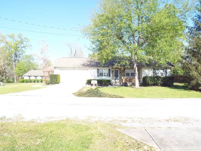 13 Rena Circle, Crossville, TN 38572 (#1100405) :: Venture Real Estate Services, Inc.
