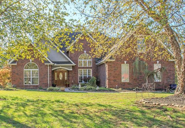 2445 Hardin Farms Lane, Knoxville, TN 37932 (#1100454) :: Shannon Foster Boline Group