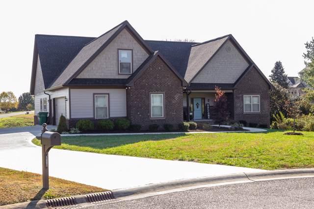 410 Cummings Court, Morristown, TN 37814 (#1100509) :: Venture Real Estate Services, Inc.