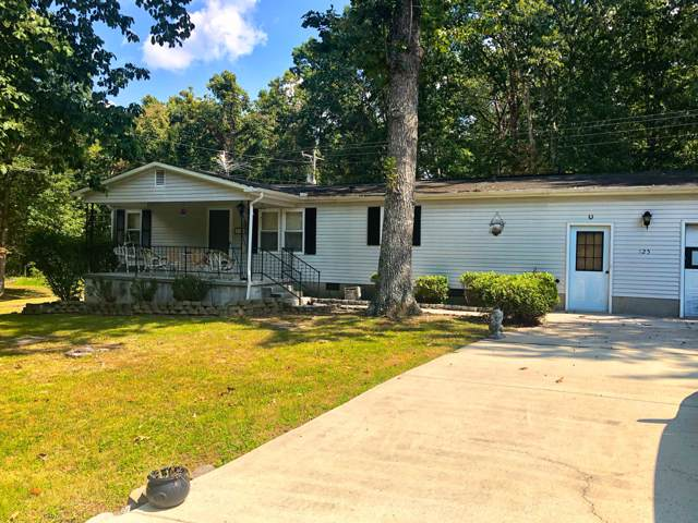 125 Runnymeade Rd, Crossville, TN 38558 (#1100553) :: Shannon Foster Boline Group