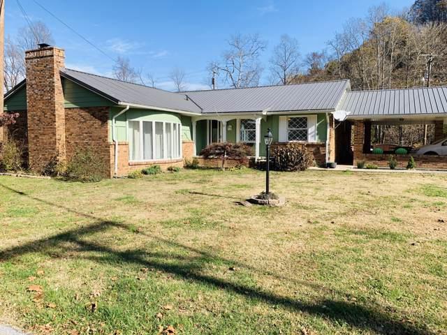 176 Ball Lane, Harlan, KY 40831 (#1100559) :: SMOKY's Real Estate LLC