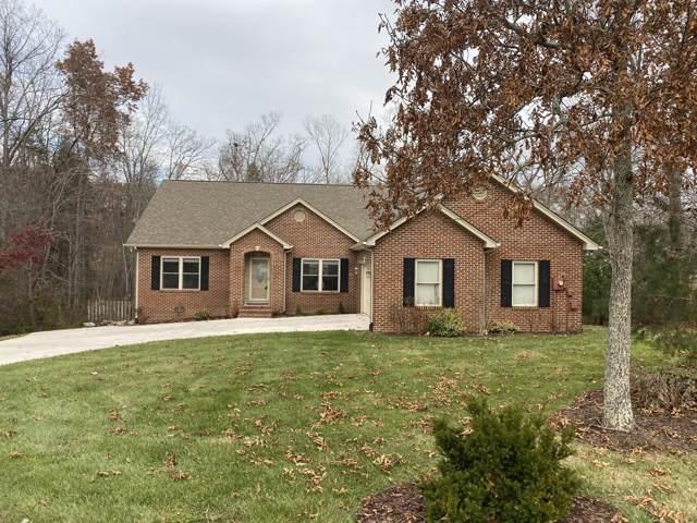 94 Hounds Run, Crossville, TN 38571 (#1100637) :: Venture Real Estate Services, Inc.