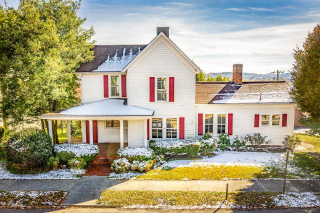 421 W 2nd North St, Morristown, TN 37814 (#1100642) :: Venture Real Estate Services, Inc.