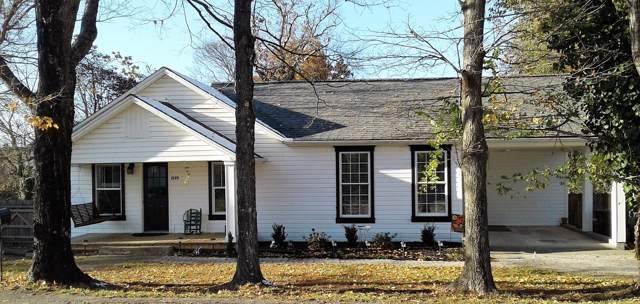 1225 Amerine Rd, Maryville, TN 37804 (#1100686) :: Billy Houston Group