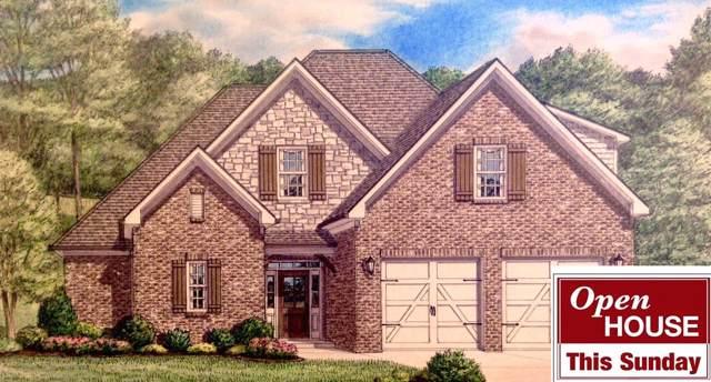 755 Valley Glen Blvd, Knoxville, TN 37922 (#1100809) :: Shannon Foster Boline Group