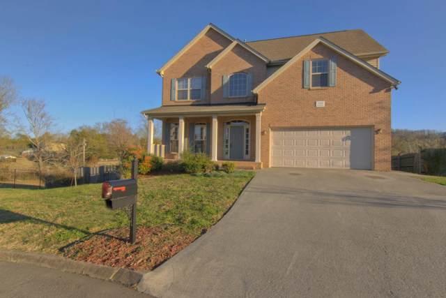 7508 Ashton Pointe Lane, Knoxville, TN 37931 (#1101112) :: The Sands Group