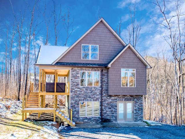 974 Wiley Oakley Drive, Gatlinburg, TN 37738 (#1101686) :: Realty Executives