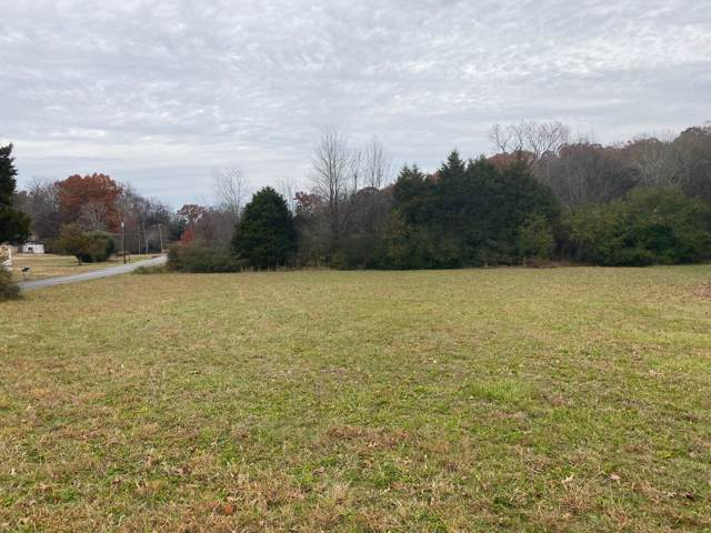 Sweetwater Vonore Rd, Sweetwater, TN 37874 (#1101721) :: Catrina Foster Group