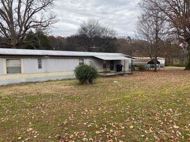 2709 Sweetwater Vonore Rd, Sweetwater, TN 37874 (#1101722) :: Catrina Foster Group